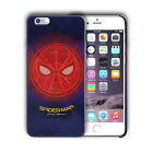 Spider-Man Homecoming Iphone 4 4s 5 5s 5c SE 6 6s 7 8 X XS Max XR Plus Case 2
