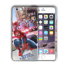 Spider-Man Homecoming Iphone 4 4s 5 5s 5c SE 6 6s 7 8 X XS Max XR Plus Case 3