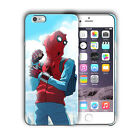 Spider-Man Homecoming Iphone 4 4s 5 5s 5c SE 6 6s 7 8 X XS Max XR Plus Case 6