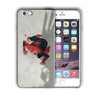 Spider-Man Homecoming Iphone 4 4s 5 5s 5c SE 6 6s 7 8 X XS Max XR Plus Case 9