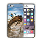 Extreme Sport Rodeo Cowboy Iphone 4s 5s 5c SE 6 6s 7 8 X XS Max XR Plus Case 09