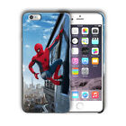 Spider-Man Homecoming Iphone 4 4s 5 5s 5c SE 6 6s 7 8 X XS Max XR Plus Case 14