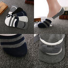 10 Pairs Mens Invisible No Show Nonslip Loafer Boat Ankle Low Cut Cotton Socks