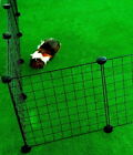 C&C RUN PLAYPEN CAGE HUTCH GUINEA PIG PUPPY DOG RABBIT PET PLAY PEN ENCLOSURE