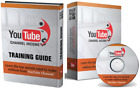 YouTube Channel Income + Video Accelerator W/ Resale Rights + 10 Bonus eBooks