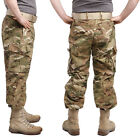 MTP CAMOUFLAGE COMBAT TROUSERS - ARMY ISSUE MULTICAM TROUSERS  - Grade 1!