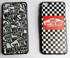 For iPhone6 /6plus Vans skate car off the wall case phone Skin