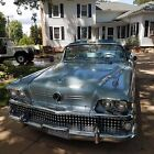 1958+Buick+Other+converttible