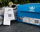 BNWB & Genuine adidas originals Training P.T. 70's ® Grey Trainers Various Sizes