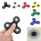 Fingertip Hand Spinner Fidget Finger Steel Ball Desk Toy EDC Kids Adult