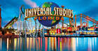 Universal Orlando Voucher (for 4 Tickets)*** a $700 value!!