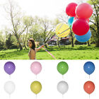 5Pcs 18 Inch Large Giant Oval Latex Big Balloon Wedding Party Decoration