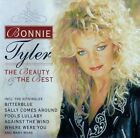 BONNIE TYLER : THE BEAUTY AND THE BEST / CD -   NEW SEALED ORIGINAL BMG