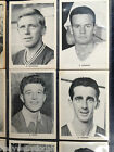 Leaf Brands Inc FOOTBALLERS (1961) Your Choice of Cards