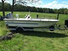 1998 Mitch Craft Striper Fishing Boat w Trailer, Fort Mill SC   No Fees Reserve