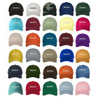 BOSS B*TCH Dad Hat Embroidered Girl Like A Boss Lady Baseball Caps - Many Styles