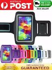 Sports Gym Arm Case Running Exercise Armband Samsung S6  S7  S8 +Key Holder