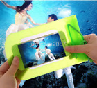 HOT Waterproof Underwater Pouch Dry Bag Pack Case Cover For Mobile Cell Phone CA