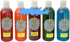 Bottle 500ml Liquid fishing bait Dip Flavouring carp