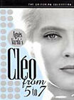 Cleo from 5 to 7 (The Criterion Collection) DVD