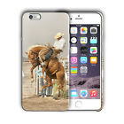 Rodeo Cowboy Horse Iphone 4 4s 5 5s 5c SE 6 6s 7 8 X XS Max XR Plus Case 16