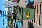 Rush Model 250A Drill and Tool Grinder.