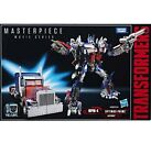 Transformers Masterpiece Movie Series MPM-04 Optimus Prime Takara Tomy MPM-4 - Time Remaining: 1 day 10 hours 51 minutes 19 seconds