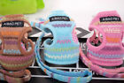 Chihuahua Harness Dog Cute Puppy Small Leash Vest Cat Lead Pet Poodle 3 Size Set