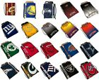 NFL NBA Drawstring Gym Bag Basketball American Football Fan Sport Official
