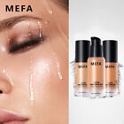 MEFA Makeup Ultra Waterproof Matte Concealer Pore Perfecting Liquid Foundation
