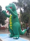 30' Giant Inflatable Godzilla with Blower Advertising MOST POWERFUL AA