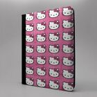 Hello Kitty Flip Case Cover For Apple Ipad - T1450