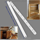 Plastic Draw Drawer Runners Kitchen Bedr...