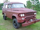 1961+Dodge+Power+Wagon+Original