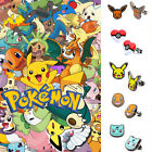 Pokemon Stud Earrings Officially Licensed Jewelry - PICK YOUR FAVORITE CHARACTER