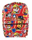 "Nickeloedon Paw Patrol All Printed 16"" School Backpack"