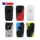 Silicone Protective Case Cover Sleeve Skin Wrap For Vaporesso Revenger 220W