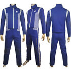 Star Trek: Discovery cosplay uniform Starfleet space suit halloween costume on eBay