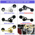 nov chain tensioner full set series (include Bearing pulleys PRO) for Brompton
