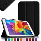 For Samsung Galaxy Tab 4 7.0 / 8.0 / 10.1 Inch Tablet Case Cover Stand Slimshell