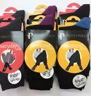 6 Pairs Mixed socks By Pretty Polly - Pot Luck mix