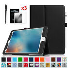 For Apple iPad Pro 9.7 Inch 2016 Tablet Folio Case Cover Sta