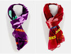 """Women High Fashion Trendy Abstract Print Scarf 36"""" X 40"""" , Light Weight"""