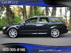 2007+Audi+S4+Avant+quattro+Wagon+6+Speed+Manual