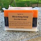 Super High Strength Skin Bleaching Whitening Large Soap Safe & Effective