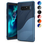 Ringke&reg; Samsung Galaxy Note 8 [WAVE] Shockproof TPU Dual Layer Design Case Cover <br/> IN-STOCK✔ RINGKE&reg; OFFICIAL✔ FREE SHIPPING✔ TOP SELLER✔