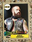 2017 Topps Heritage WWE Base Cards Pick from List Complete Set Buy 3 Get 2 Free