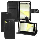 Luxury wallet case with card slot stand gel cover for HTC Desire 620 UK FASTPOST