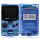 Handheld Console Game For Nintendo Game Boy Color Handheld System New