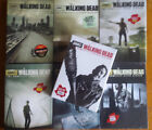 The Walking Dead: The Complete Seasons 1-7  1 2 3 4 5 6 7(DVD) Brand New